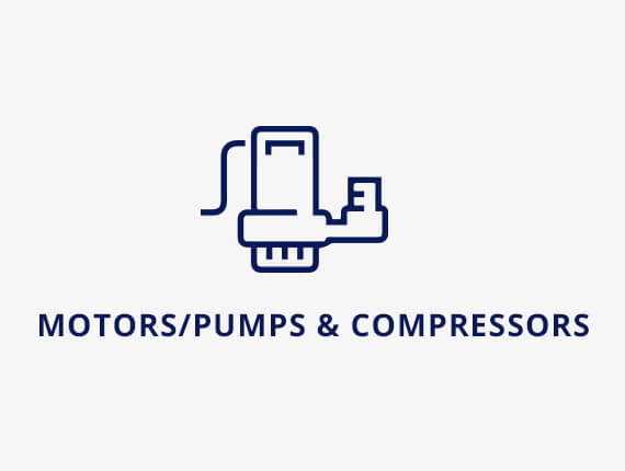 Motor Pumps Compressors Industries