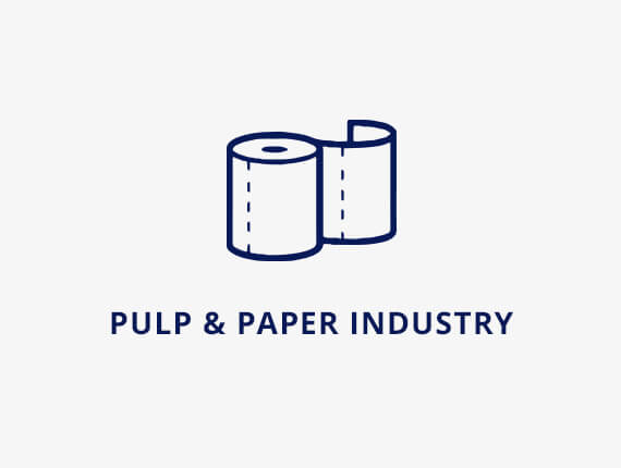Pulp and Paper Industries